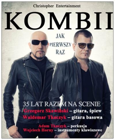 Kombi Concert